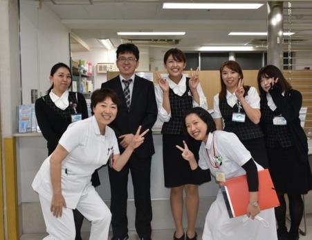 事務系総合職(医事・総務・秘書)医療業界未経験大歓迎!