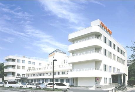 三愛 会 総合 病院