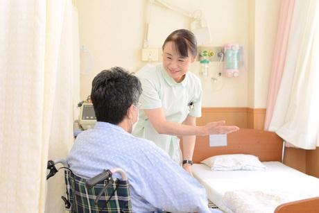 未経験からはじめる 看護アシスタント ~「医療に貢献したい」そんな思いを実現しませんか?~
