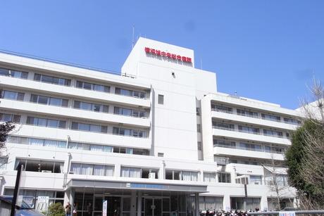 【事務職】病院の事務職として働きませんか?研修制度であなたを応援!横浜旭中央総合病院!