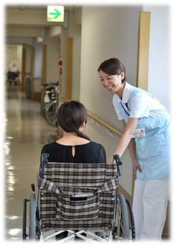 患者様や看護師の方をサポートするお仕事 ※無資格・未経験者歓迎