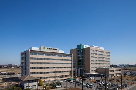 総合病院で事務職員として一緒に働きませんか?