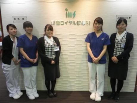 人間ドック施設の看護師・准看護師募集職場見学可!