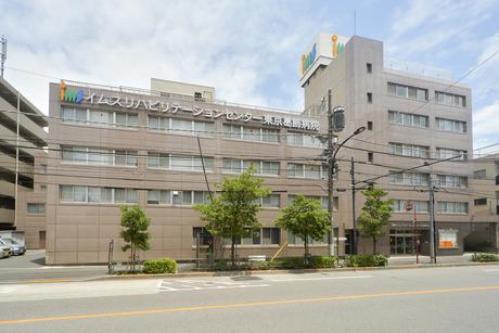 平成29年7月1日に開院したばかりの回復期病院で一緒に働きませんか?